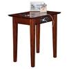 Groovy Shaker Chair Side Table Rectangular Charging Station Home Interior And Landscaping Fragforummapetitesourisinfo