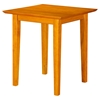 Shaker End Table - Square - ATL-AH1410