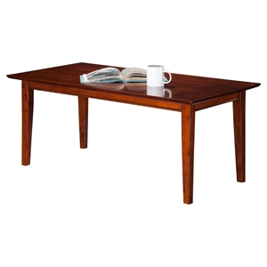 Shaker Coffee Table - Rectangular