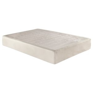 Woven Mattress Foundation - Hardwood Frame