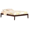 Concord Platform Bed - Open Foot - ATL-AR80100