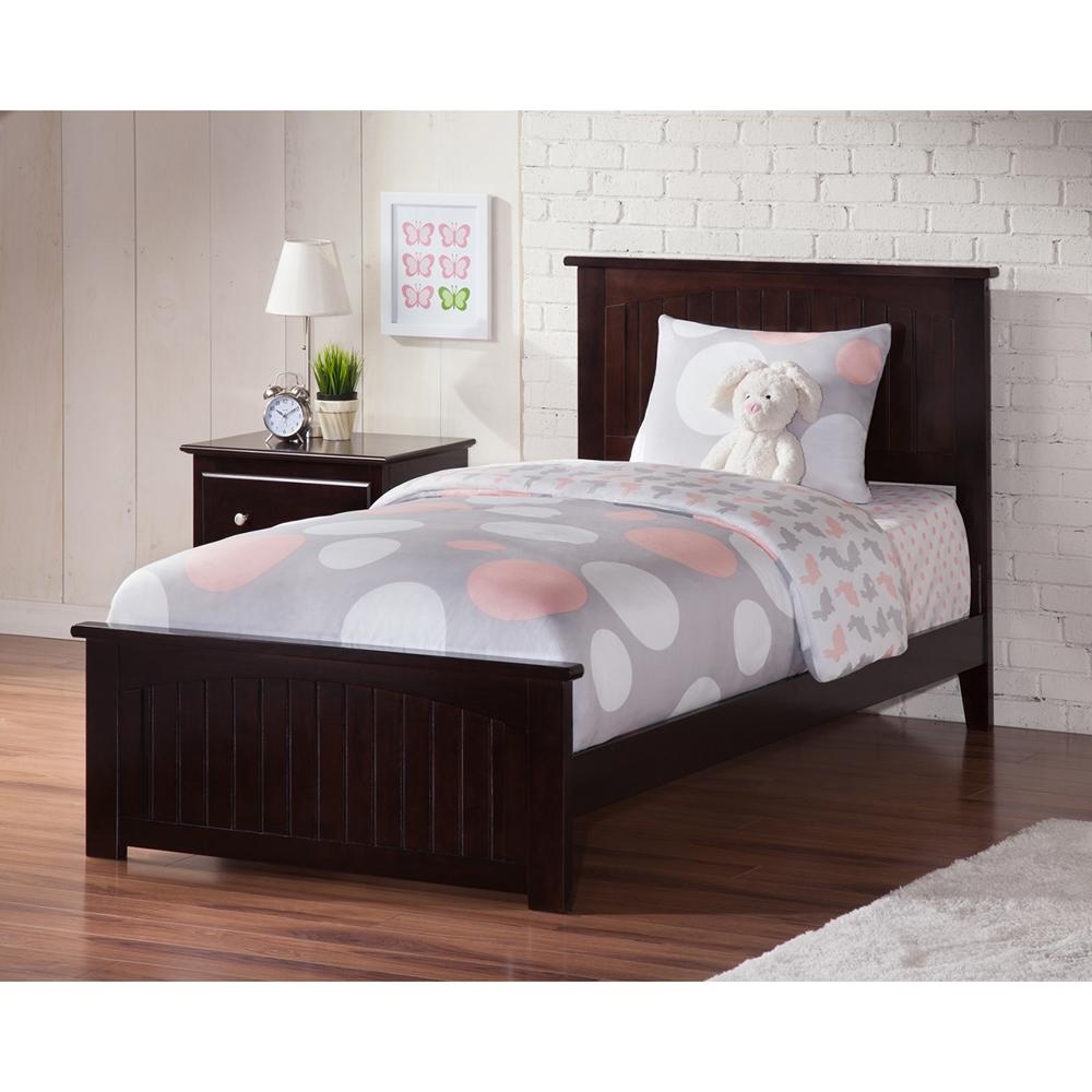 Nantucket Queen Wood Bed Matching Foot Board Dcg Stores