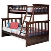 Columbia Twin Over Full Bunk Bed - ATL-AB5520