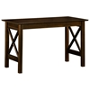 Lexington Wooden Work Table with X Side Panels - ATL-AH1123