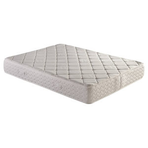 "Solace Pocketed Coil Mattress - 8"" Thickness"