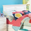 Monterey Traditional Headboard in White - ATL-P-868X2