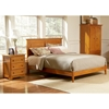 Monterey Traditional Headboard in Caramel Latte - ATL-P-868X7