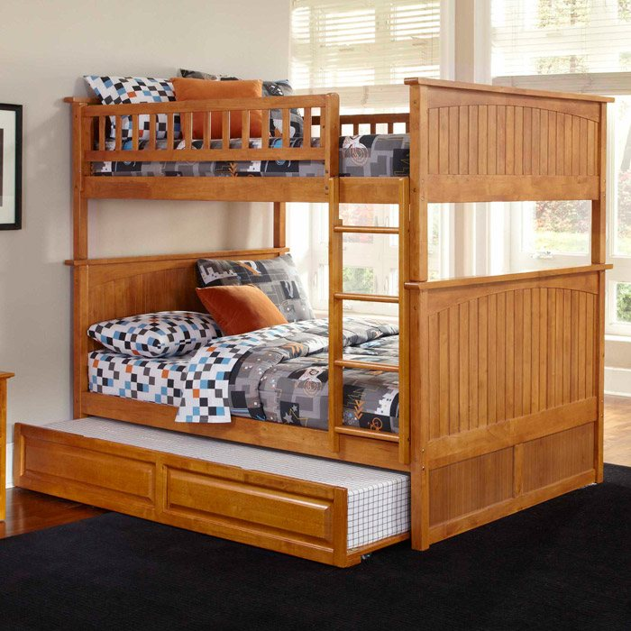 Cottage Style Bunk Beds California Cottage Style Combo