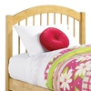 Windsor Arch Spindle Headboard in Natural Maple - ATL-P-948X5