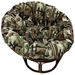 46 Inch Tapestry Fabric Tufted Papasan Cushion - BLZ-93302-T