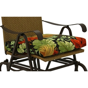 Valencia Single Glider Outdoor Cushion
