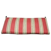 44'' x 18'' Porch Swing / Bench Cushion - BLZ-93451-REO