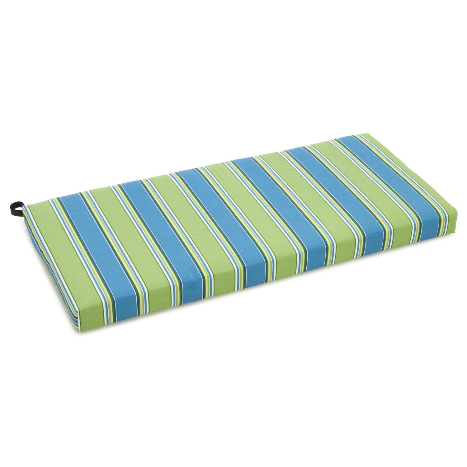 40 Quot X 19 Quot Patio Bench Swing Cushion Patterned Fabric