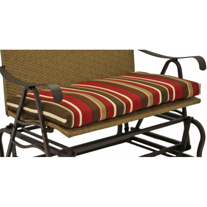 Valencia Double Glider Outdoor Cushion