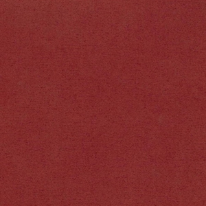 Microsuede Futon Cover in Red Wine