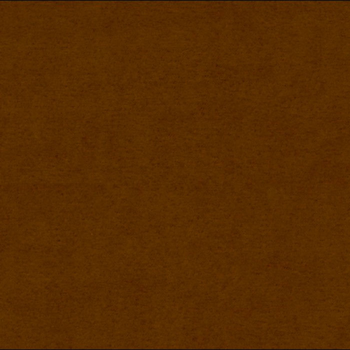 Microsuede Futon Cover in Saddle Brown
