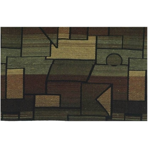 Hypotenuse Tapestry Futon Cover