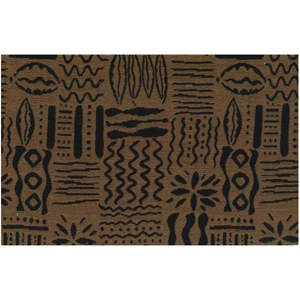 Hieroglyphics Tapestry Futon Cover