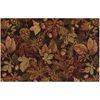 Autumn Harvest Tapestry Full Size Futon Cover with Pillows and Bolsters