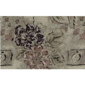 Flora Tapestry Futon Cover