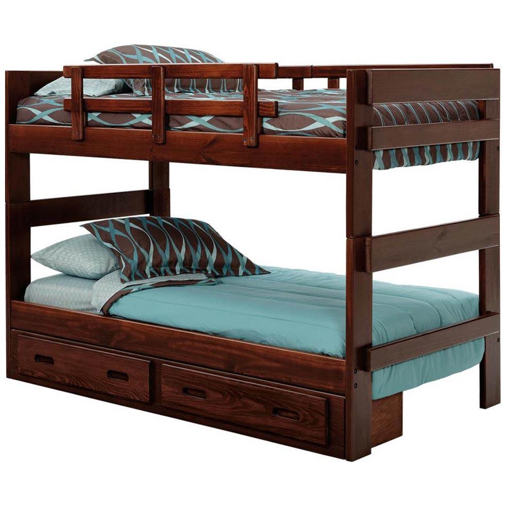 Barn Door Furniture Company Bunk Beds