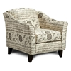 Warren Sofa and Chair Set in Wampum Taupe Fabric - CHF-WARREN-SET