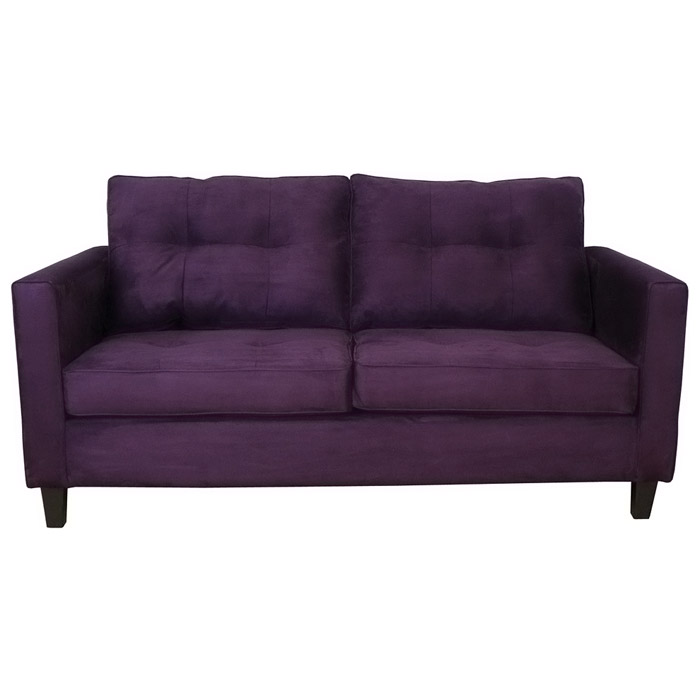 Heather Bulldozer Eggplant Tufted Sofa DCG Stores : 5900 heather sf be from www.dcgstores.com size 700 x 700 jpeg 41kB