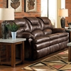 Raleigh Upholstered Recliner Sofa - Vaquero Chaps - CHF-595000-61