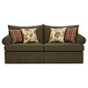 Monmouth Sofa with Bolster Pillow Arms - CHF-FS9230-S
