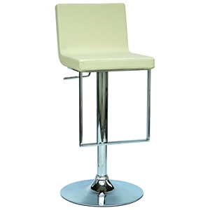 Thorpe Swivel Adjustable Height Stool