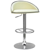 Tulip Swivel Adjustable Height Stool - CI-0388-AS-X