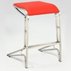 "Thalassa 25.5"" Backless Contemporary Counter Stool - CI-0568-CS"