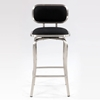 Ingrid Modern Swivel Counter Height Stool - CI-1192-CS