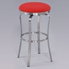 Imelda Bar Stool with Round Seat - CI-1193-BS
