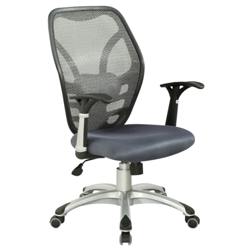 Office Chair Mesh Seat Adjule