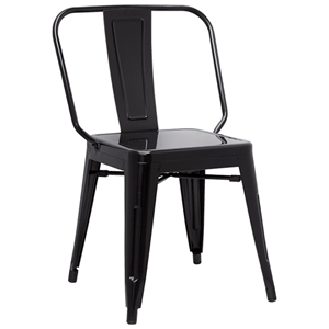 Seabrook Outdoor Chair - Steel