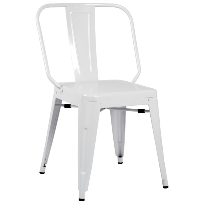 Seabrook Outdoor Chair - Steel - CI-8021-SC