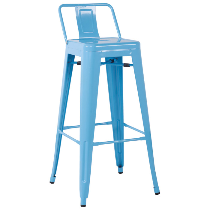 Carlson Low Back Outdoor Bar Stool Steel DCG Stores : 8030 bs blu from www.dcgstores.com size 700 x 700 jpeg 43kB