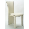 Deborah Beige Fan Back Side Chair - CI-DEBORAH-SC