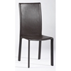 Flair Brown Side Chair - CI-FLAIR-SC