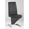 Sabrina Stylish Z Frame Side Chair - CI-SABRINA-SC-X