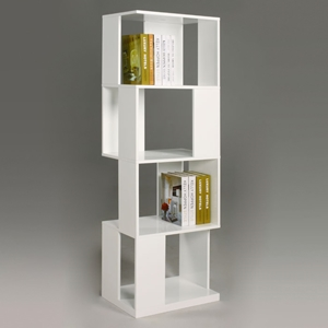 Selina Contemporary Bookcase