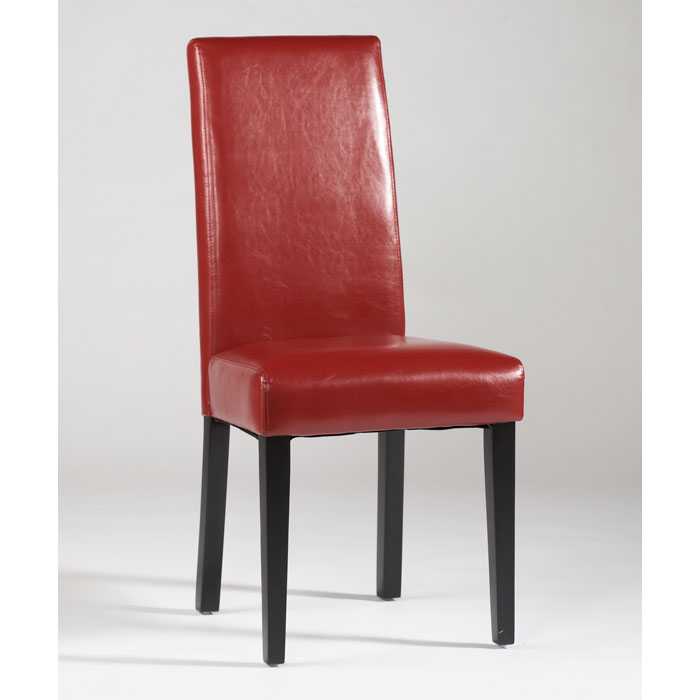 Orianthi Straight Back Parson Chairs Dcg Stores
