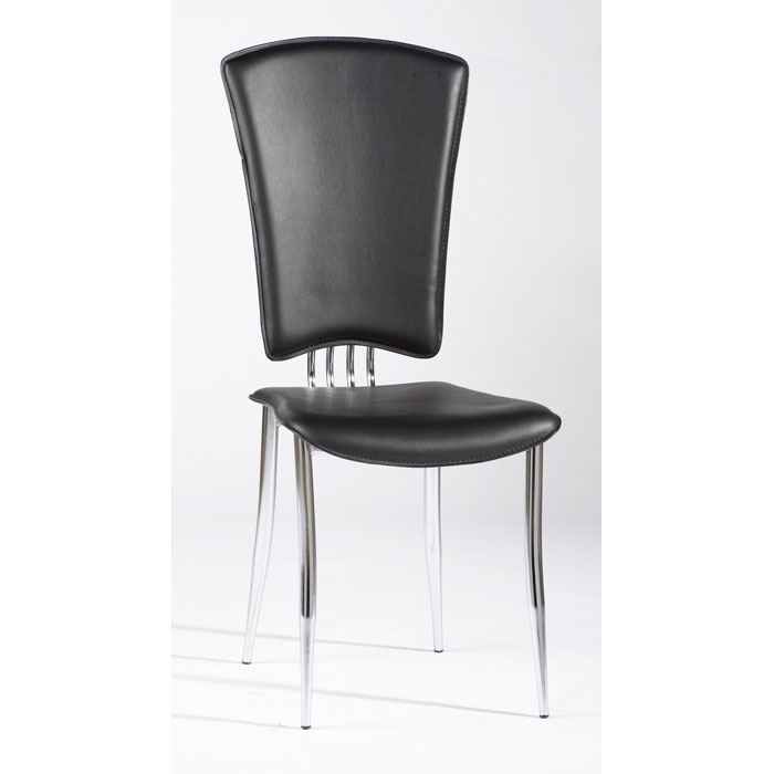 Tracy Contemporary Side Chair