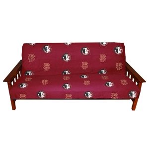 Florida State University Seminoles Futon Cover
