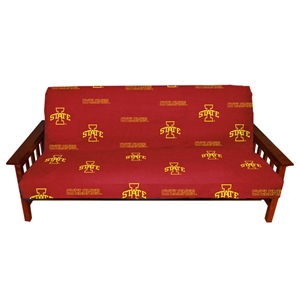 Iowa State University Futon Cover