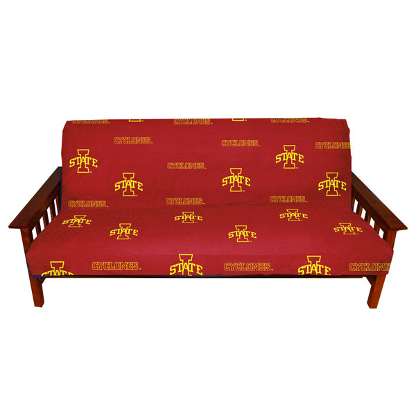 Iowa State University Futon Cover Dcg Stores