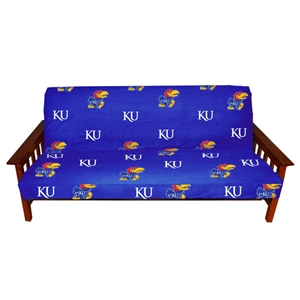 Kansas University Futon Cover