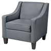 Ellery Club Chair - Charcoal - CP-0170-10-CHARCOAL
