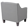 Ellery Club Chair - Granite - CP-0170-10-GRANITE
